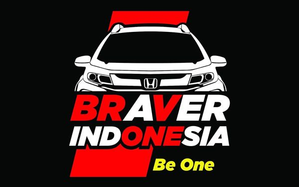 """BRAVER INDONESIA """"Be One"""""""